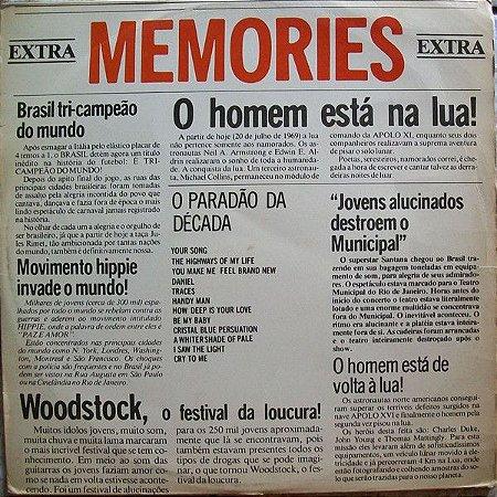 LP - Various – Memories