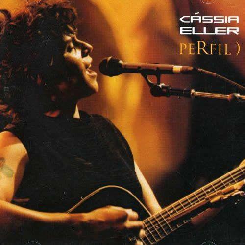 CD - Cássia Eller – Perfil