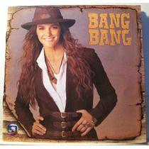 CD - Bang Bang (Novela Globo) (Vários Artistas)