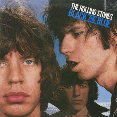 CD - The Rolling Stones – Black And Blue - EUA