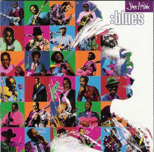 Jimi Hendrix – Blues ( Digipack) - (1 CD + 1 DVD)
