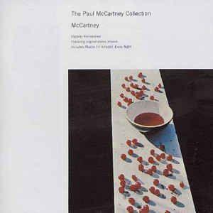 CD - Paul McCartney – McCartney - IMP HOLAND