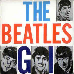 LP - The Beatles – The Beatles Again