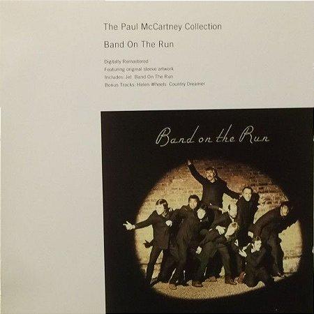 Paul McCartney & Wings – Band On The Run