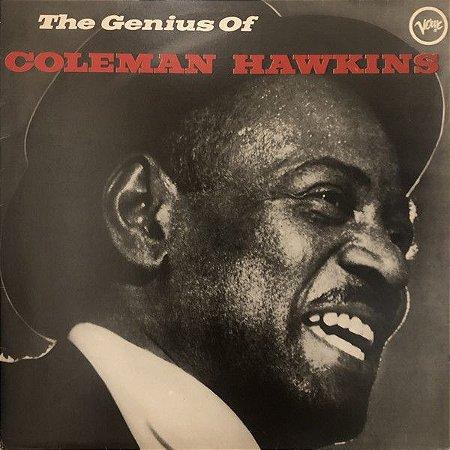 LP - Coleman Hawkins – The Genius Of Coleman Hawkins
