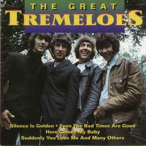 The Tremeloes ‎– The Great Tremeloes