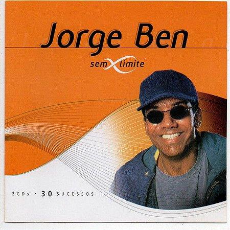 Jorge Ben – Sem Limite