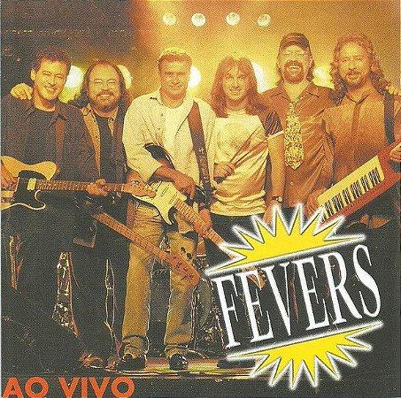 CD - Fevers – Ao Vivo