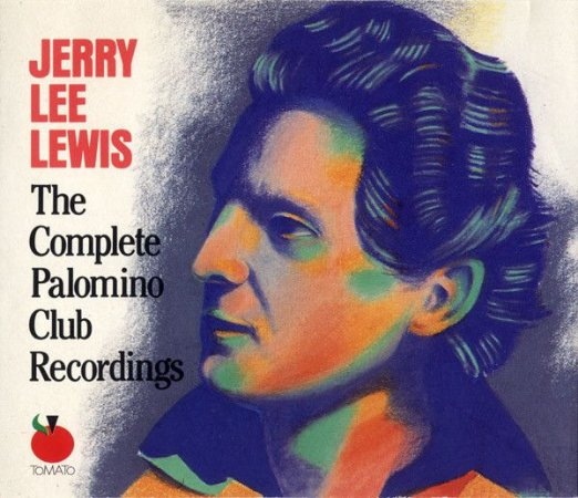 CD - Jerry Lee Lewis – The Complete Palomino Club Recordings (CD DUPLO)