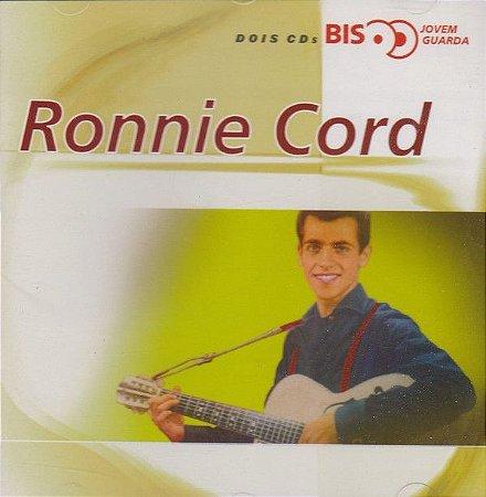 CD - Ronnie Cord – Ronnie Cord