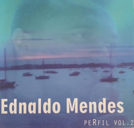 CD - Ednaldo Mendes - Volume 2 (Digipack)