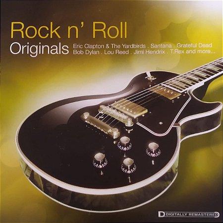 CD - Rock n' Roll Originals (Vários Artistas)