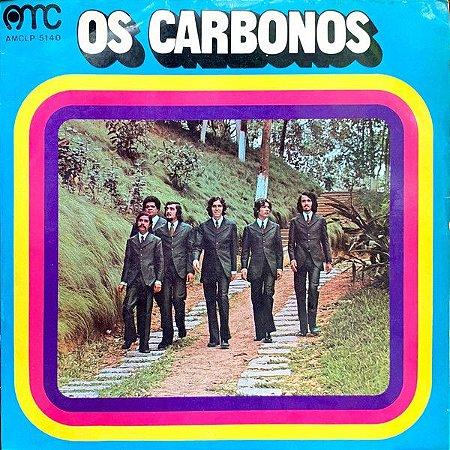 LP - Os Carbonos – Os Carbonos
