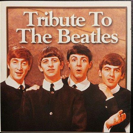 CD - Tribute To The Beatles - IMP (Vários Artistas)