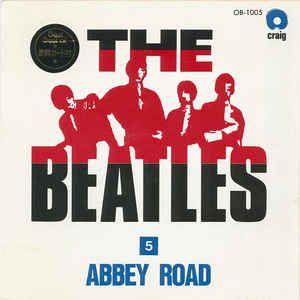 CD - The Beatles – Abbey Road (Importado - Japan)