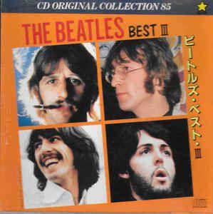 CD - The Beatles – Best III (Importado - Japan)