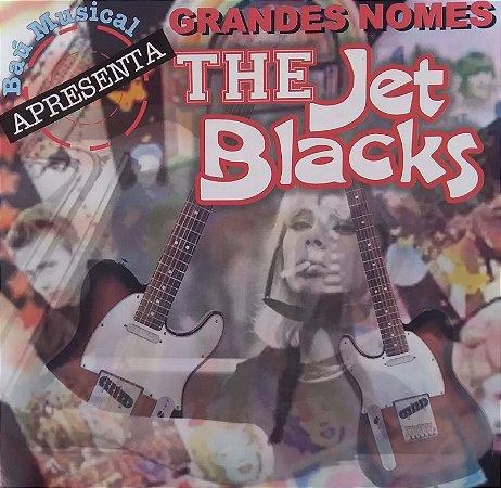 CD- The Jet Blacks .( Baú Musical Apresenta Grandes Nomes) - (Nacional)
