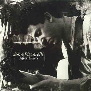 CD - John Pizzarelli – After Hours