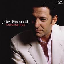 CD- John Pizzarelli – Knowing You (Importado - USA)