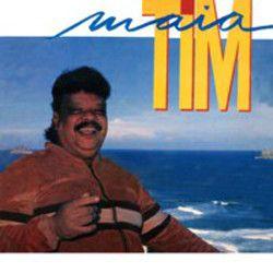 LP - Tim Maia (1986) (Do Leme ao Pontal)
