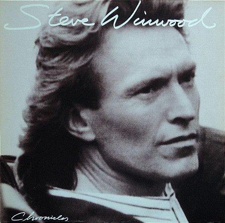LP Steve Winwood – Chronicles