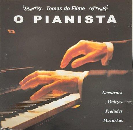 CD - Temas do Filme O Pianista