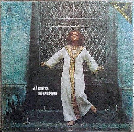 LP Clara Nunes – Clara Clarice Clara