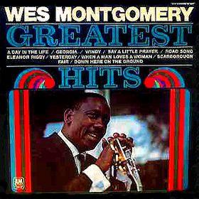 LP - Wes Montgomery – Greatest Hits - Importado (US)