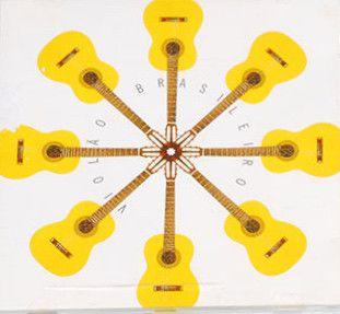CD - Wagner Meirelles – Violão Brasileiro