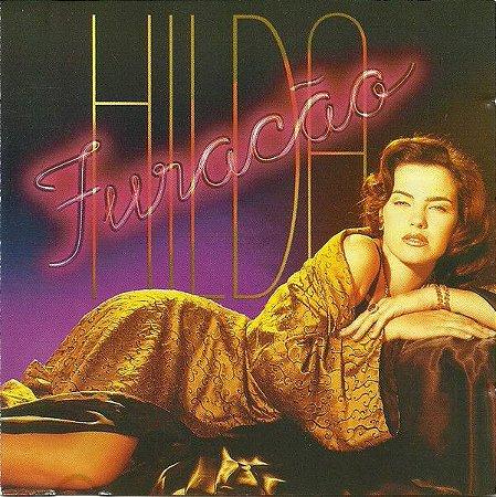 CD - Hilda Furacão (Seriado Globo )