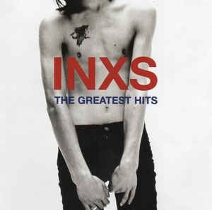 CD - INXS – The Greatest Hits