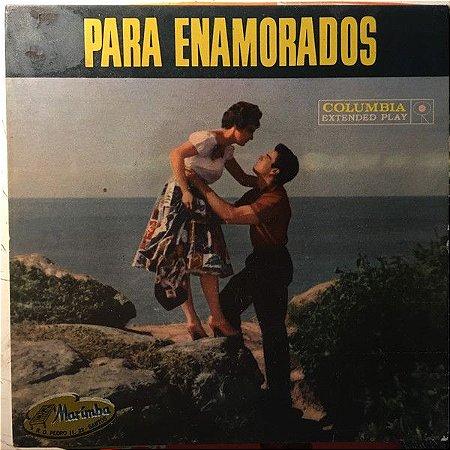 Compacto - Para Enamorados (4 FAIXAS) (Vários Artistas)