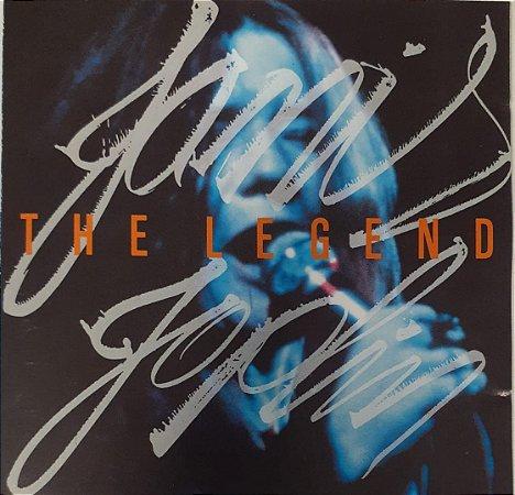 CD - Janis Joplin – The Legend