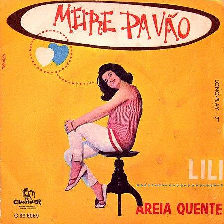Comp - Meire Pavão – Areia Quente e Lili
