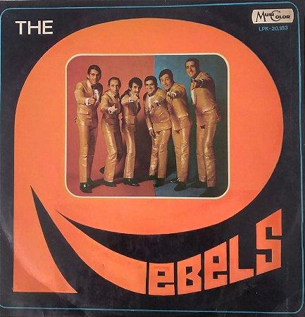 LP - The Rebels - 1969
