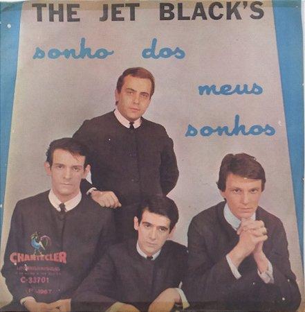 Comp - The Jet Black's – Sonho Dos Meus Sonhos 1967