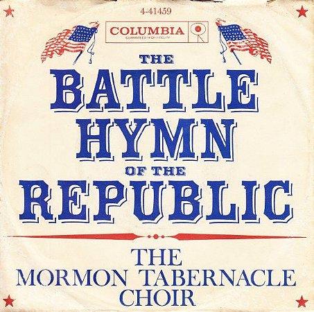 COMP. - The Mormon Tabernacle Choir