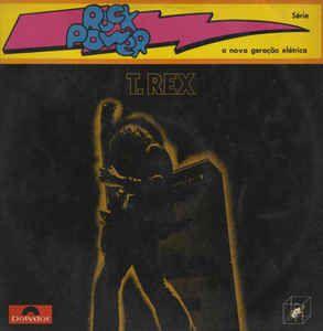 Lp- T.Rex – Electric Warrior