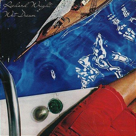 Lp - Richard Wright – Wet Dream