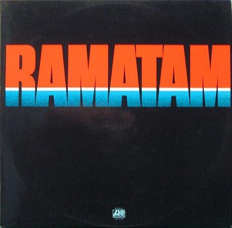 LP - Ramatam – Ramatam -