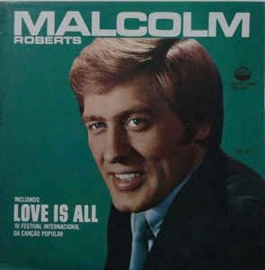 LP – Malcolm Roberts – Malcolm