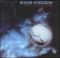 LP ‎– Roger Hodgson ‎– In The Eye Of The Storm