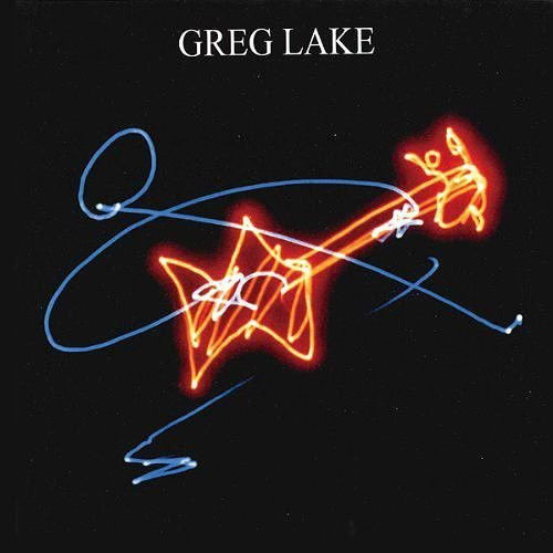 LP – Greg Lake – Greg Lake