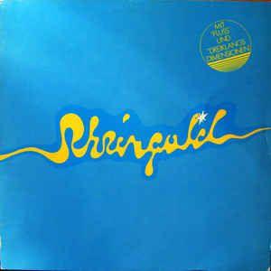 LP – Rheingold – Rheingold