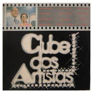 LP - Clube dos Artistas
