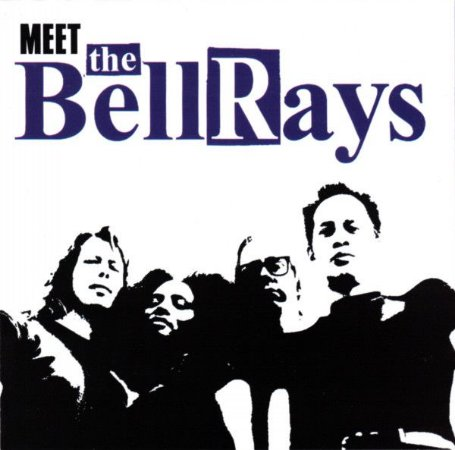 CD - The Bellrays ‎– Meet The Bellrays - Importado (UK)