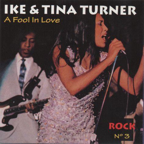 CD - Ike & Tina Turner – A Fool In Love