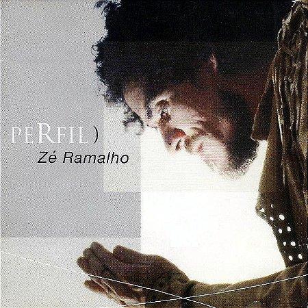 CD - Zé Ramalho – Perfil