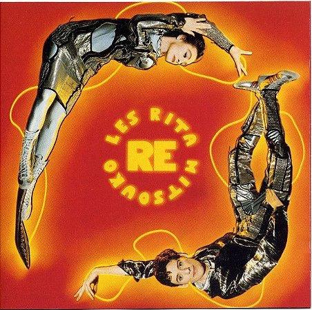 CD - Les Rita Mitsouko – Re