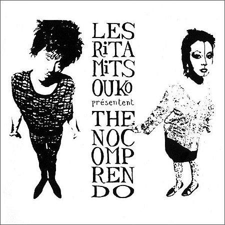 CD - Les Rita Mitsouko Présentent - The No Comprendo